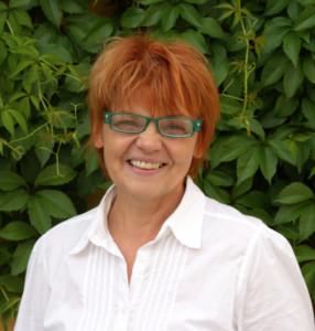 Tóth Marianna, irodavezető, Tokaj